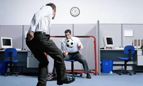 office-sports