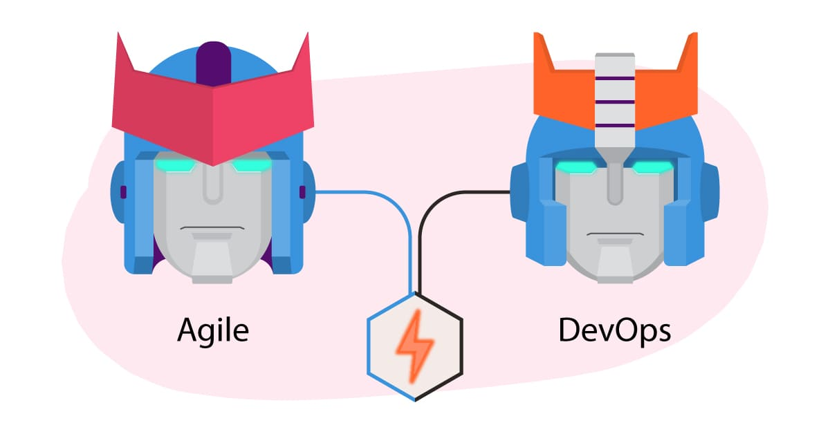 Merging Fail-Fast Agile with Well-Planned DevOps