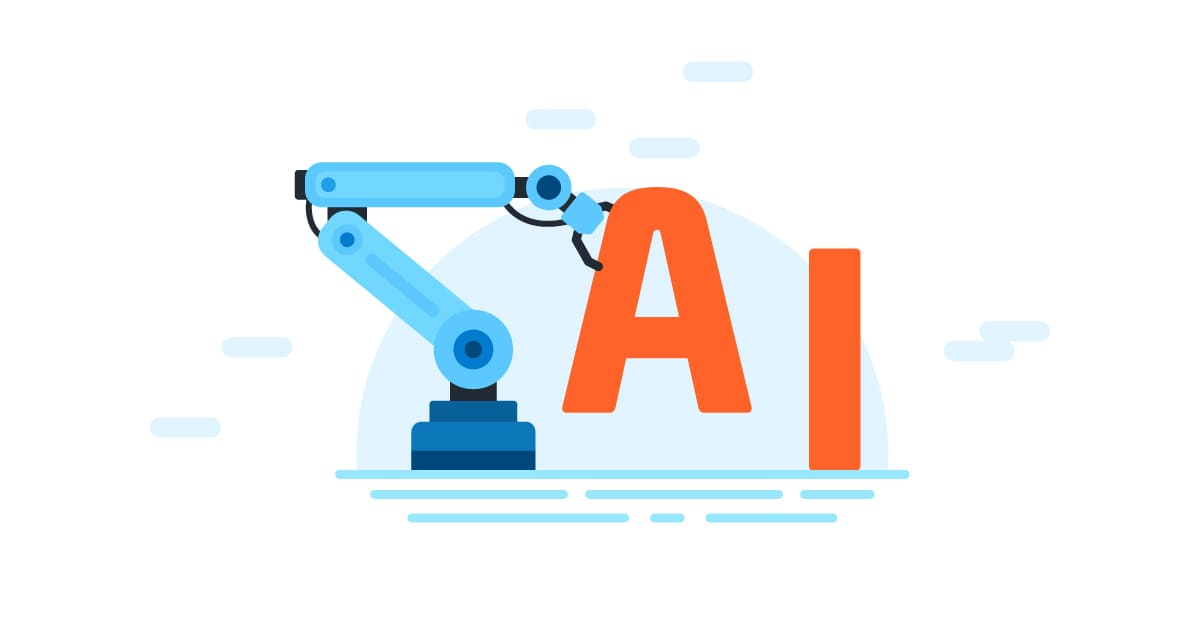 AI is coming, and it is not about sentient robots 1