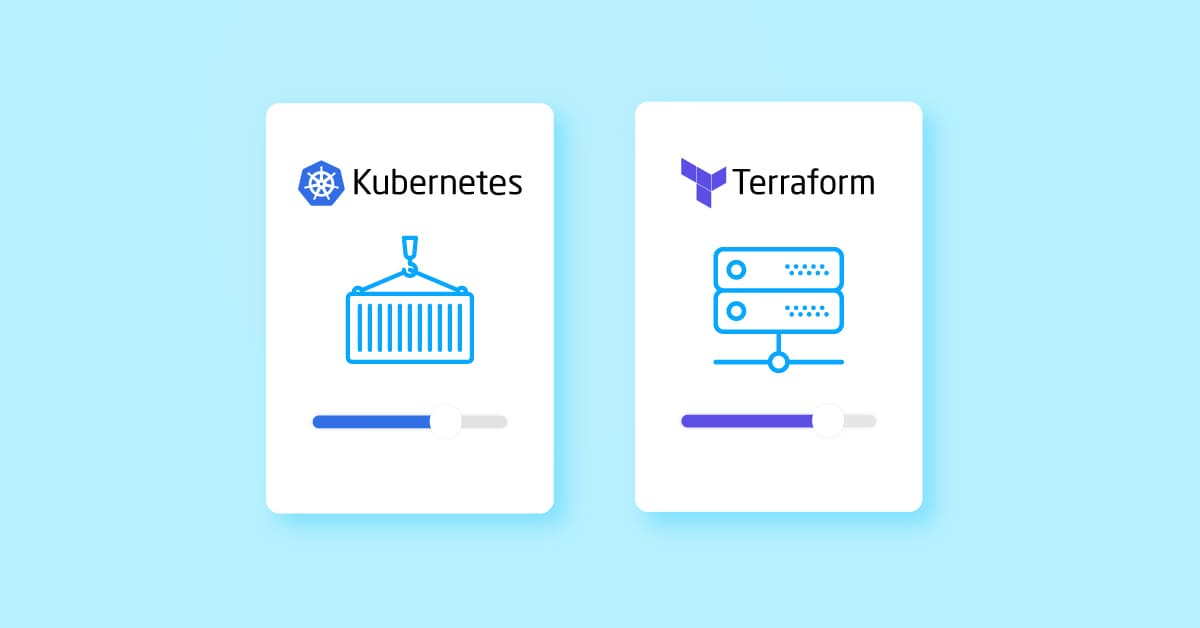 GCP vs. AWS: Which is better for Kubernetes or Terraform?