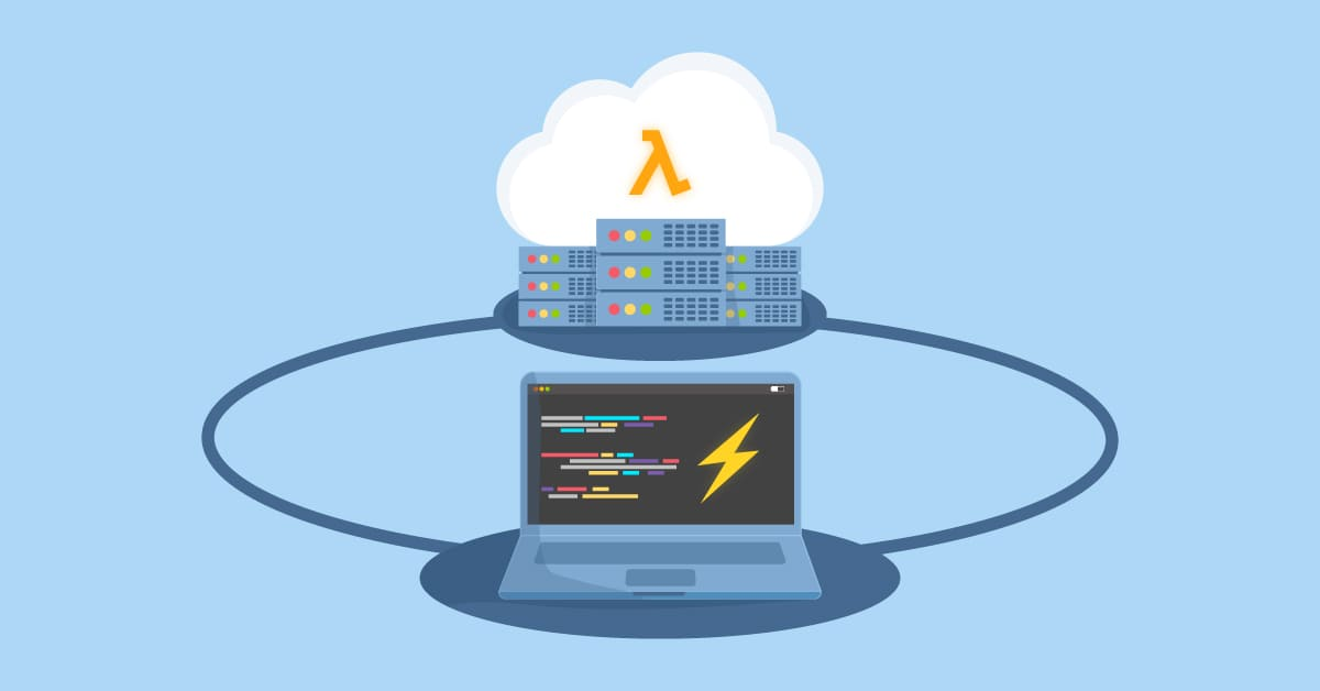Serverless Applications with Lambda
