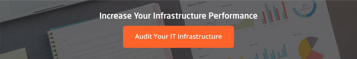 Audit Your IT Infrastructure