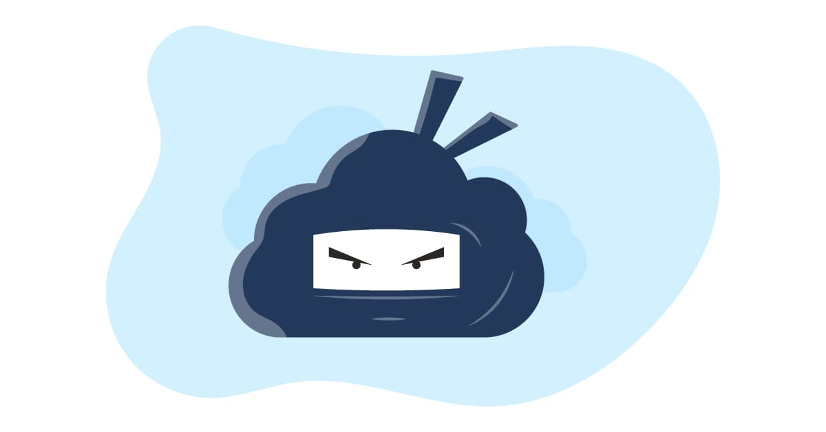 DevOps are Cloud Ninjas