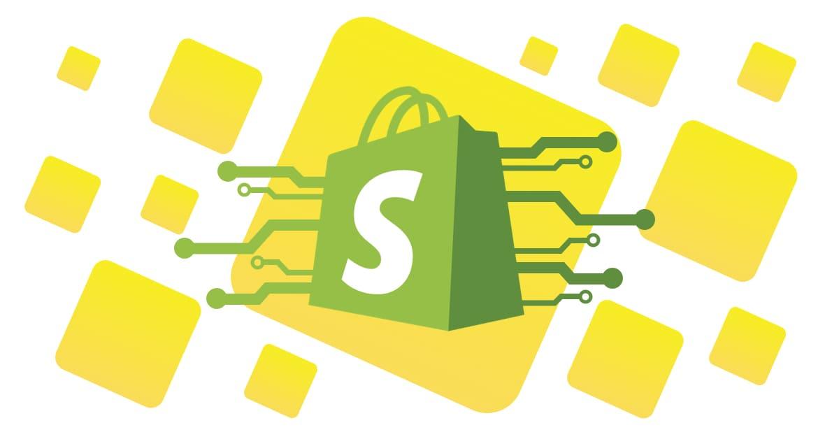 Blockchain Shopify