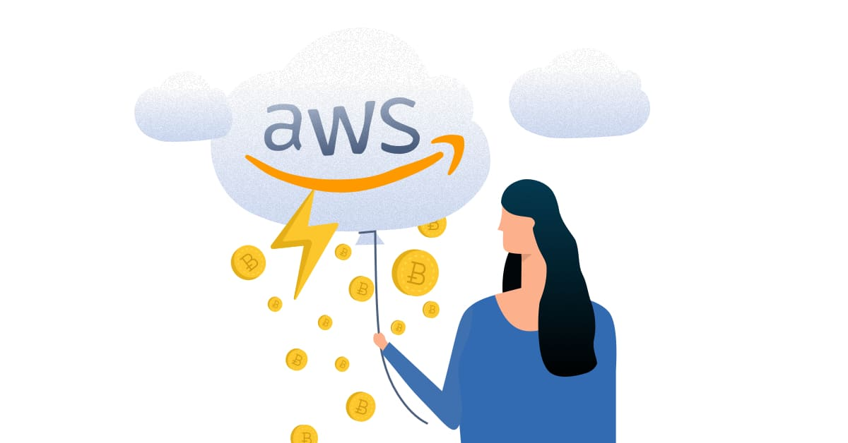 AWS DevOps for Cryptocurrency company