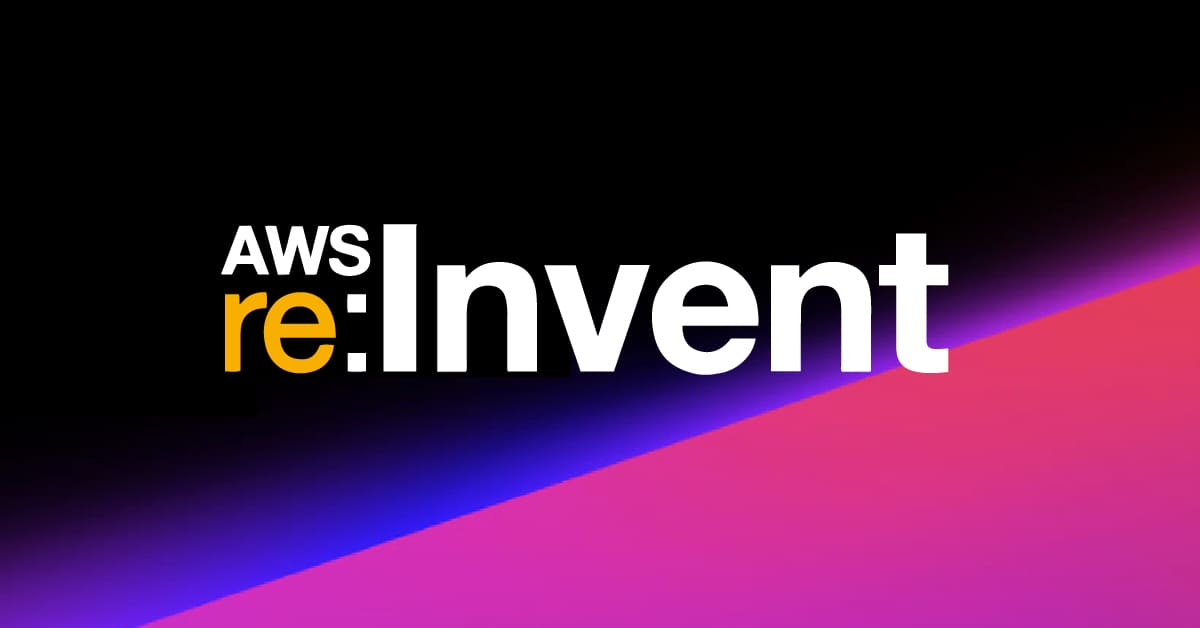 IT Svit review: AWS re:Invent 2018