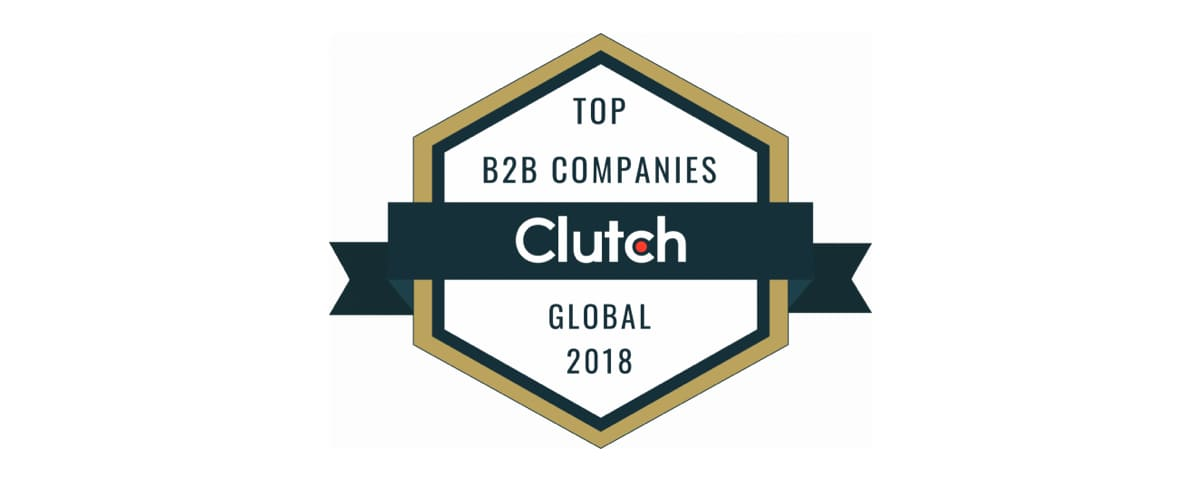 IT Svit achievements in 2018: Clutch rewards