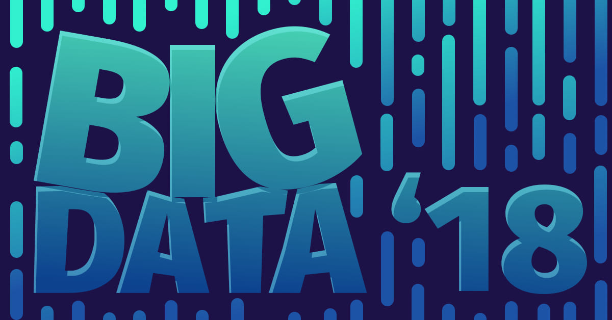 IT Svit review of Big Data in 2018