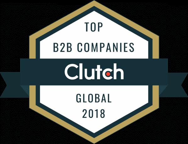 Clutch listing 2018