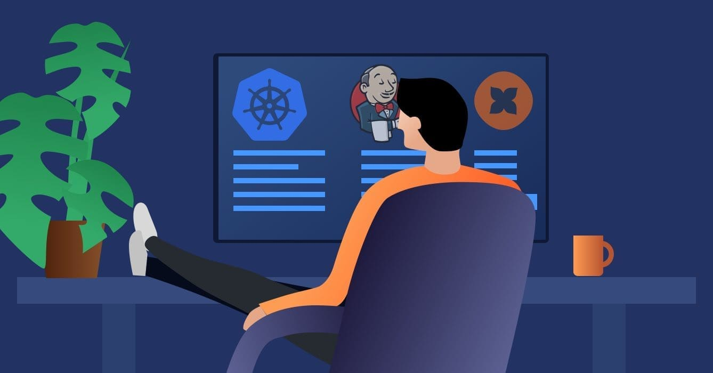 IT Svit deployment evolution: monitoring