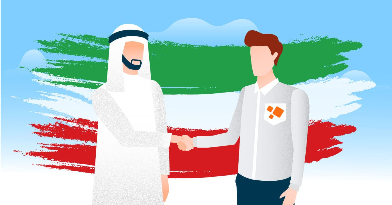 IT Svit business trip to Kuwait: conclusions