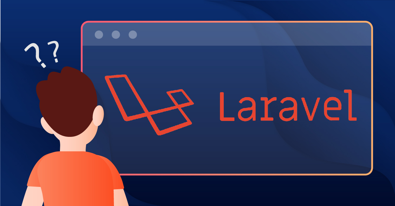 Conclusions of what is wrong with Laravel